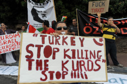 Offensive turque contre les Kurdes : l'Eglise de Syrie en émoi