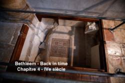 Bethléem – Back in time – Chapitre 4 – IVe siècle
