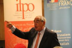 20 ans après : la vision d'un diplomate palestinien
