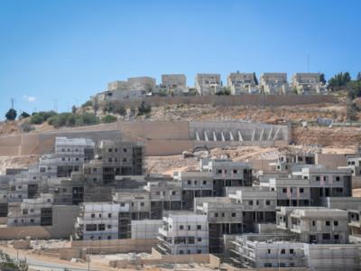 Pour Trump, les colonies israéliennes ne sont plus illégales
