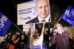 Mise en examen inédite du Premier ministre d'Israël