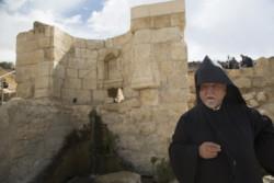 Ein Hanniya, un sanctuaire lié aux Actes des apôtres