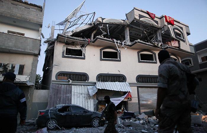 A Gaza, tensions entre Israël et le Jihad islamique