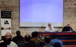 L'École Biblique de Jérusalem, une école d'archéologie française qui a cent ans