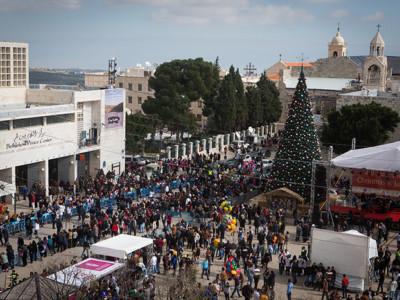 En vue de Noël, la Nativité ouvrira plus longtemps