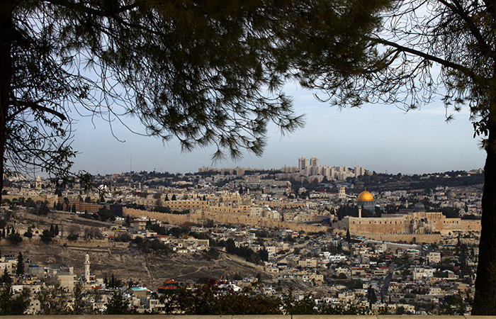 Téléphérique à Jérusalem : accord final et appel en vue