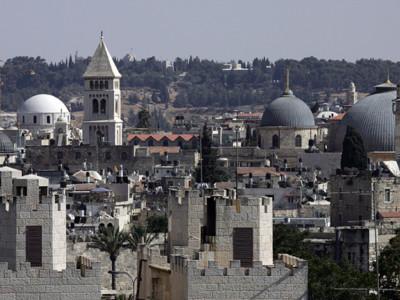 Le Pape invite à prier pour le dialogue au Moyen-Orient