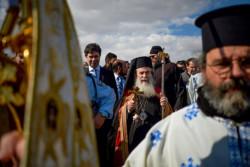 Crise orthodoxe : Theophilos III propose un sommet à Amman