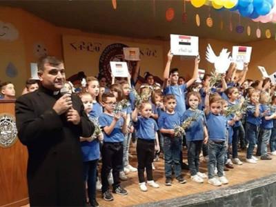 Attentat en Syrie : un prêtre arménien catholique tué