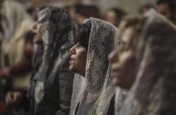 Le chant byzantin entre en fanfare au patrimoine de l'Unesco