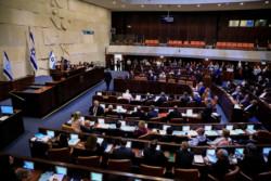 Israël en route vers un troisième scrutin en moins d'un an !