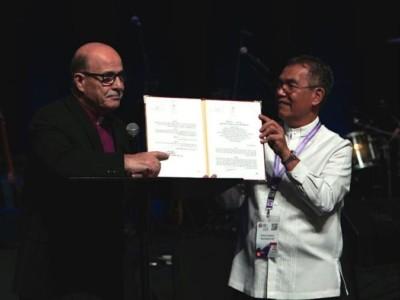 L'autorité palestinienne reconnaît les évangéliques
