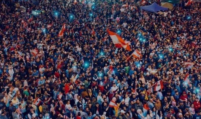 Pour les chiites, les protestations au Liban sont une manœuvre américaine