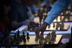Jordanie : la plus ancienne pièce d'échecs découverte ?