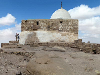 Israël – Jordanie : l'enjeu commun du tourisme religieux
