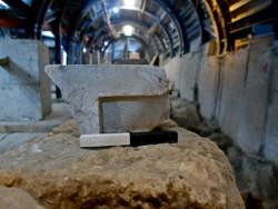 A-t-on retrouvé le marché de Jérusalem d'il y a 2000 ans ?