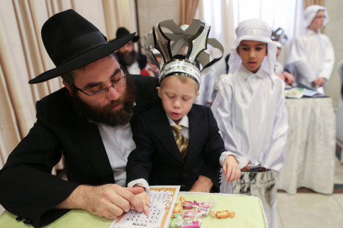 Le yiddish n'a pas dit son dernier mot
