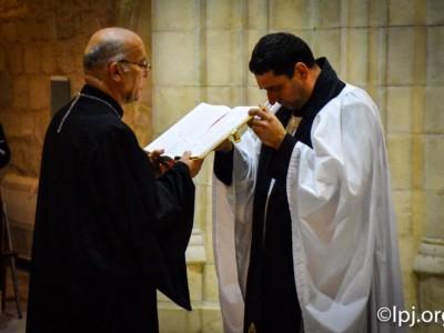 Le diocèse anglican de Jérusalem a un évêque coadjuteur : Hosam Naoum
