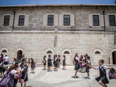 La France crée un fonds pour les écoles chrétiennes d'Orient
