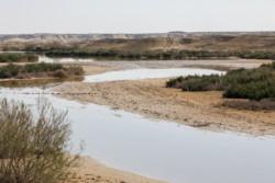Israël va créer 7 réserves naturelles en Cisjordanie occupée