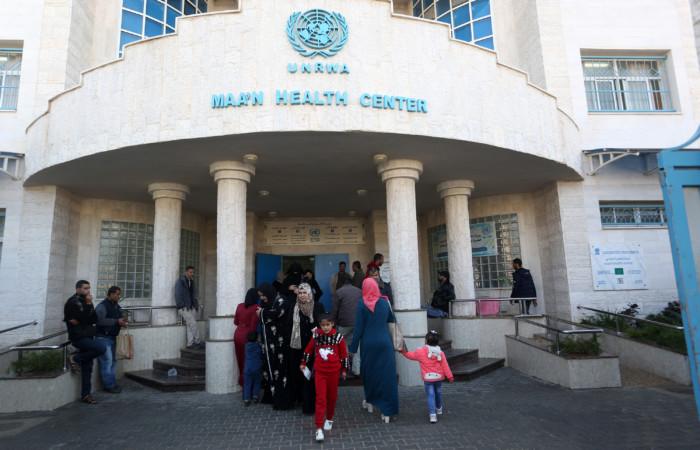 L'UNRWA, une urgence qui dure depuis 70 ans
