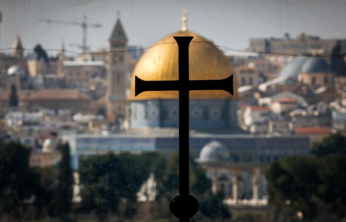 Plan de Paix : premières réactions des Eglises catholiques de Terre Sainte