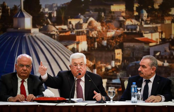 Le « NON » palestinien au plan de Paix proposé par Trump