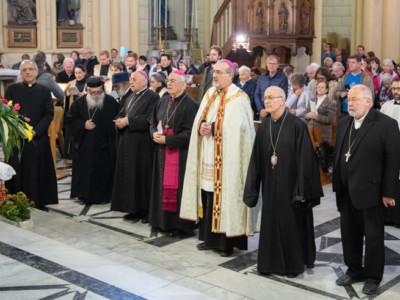 Deal du siècle – Mgr Pizzaballa renvoie les chrétiens à leurs responsabilités sur le chemin de la paix