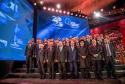 Auschwitz libéré il y a 75 ans : plus de 45 pays à Jérusalem