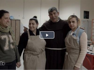 Le Centre Piccirillo de Béthléem : «avec et pour les gens»