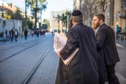Israël : le Grand Rabbinat désormais autorisé à réprimer les fraudes casher