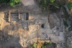 Tel Motza, ce temple qui ressemblait à celui de Salomon!