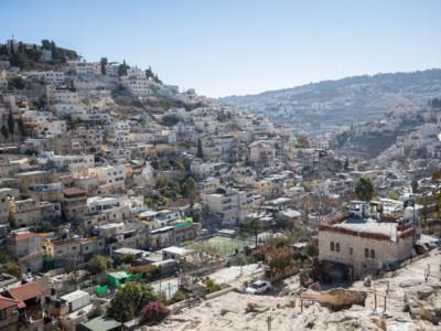 Jérusalem : pas de nom de rabbins pour les rues de Silwan