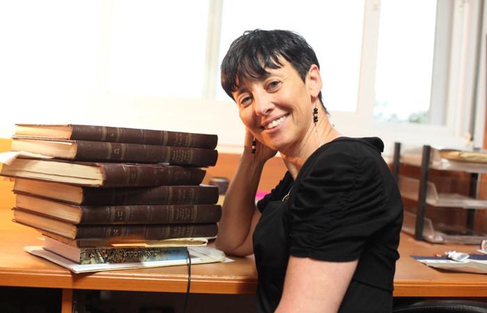 Le Prix Israël décerné à une femme spécialiste du Talmud !