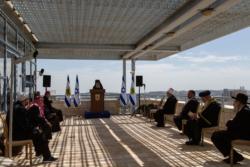 Coronavirus: Les chefs religieux de Jérusalem ont prié ensemble