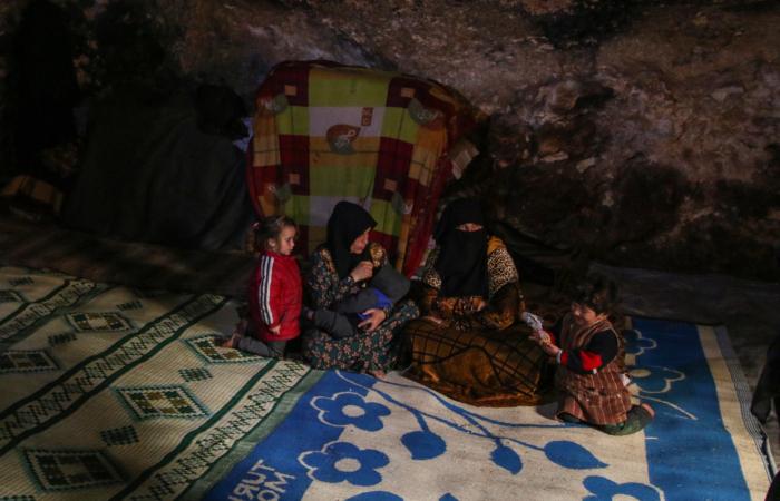 Syrie, le sort incertain d'Idleb