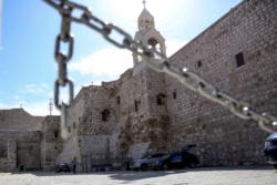Cisjordanie : l'Autorité palestinienne impose le couvre-feu pour freiner l'épidémie