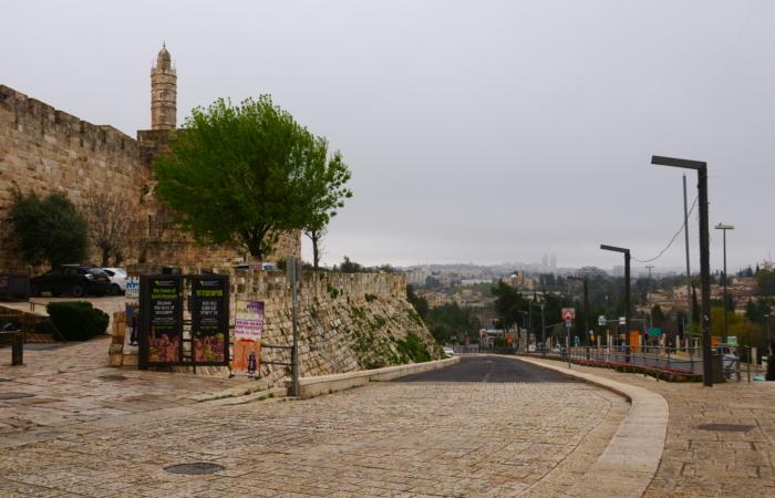 Abords de la vieille ville. ©Claire Riobé/TSM
