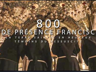 Custodie de Terre Sainte : collecte des lieux saints 2020