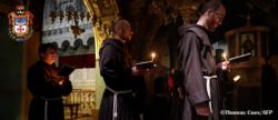 """Face au coronavirus, les Franciscains lancent une semaine sainte """"en ligne"""""""