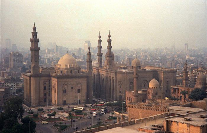 Pendant le confinement, l'Égypte se dévoile en réalité virtuelle