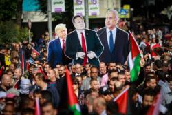 Annexion israélienne de zones en Cisjordanie : réactions de la communauté internationale