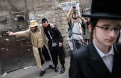 «Zone interdite» pour les juifs ultra-orthodoxes indisciplinés