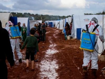 Syrie, les inconnues autour du coronavirus