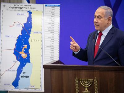 Terre Sainte : Les Eglises réagissent au plan d'annexion de la Cisjordanie