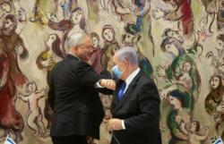 Israël, le gouvernement Netanyahu-Gantz est en place
