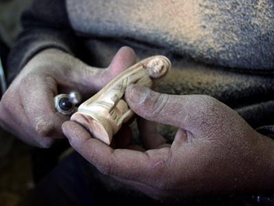 Beit Sahour, ville mondiale de l'artisanat