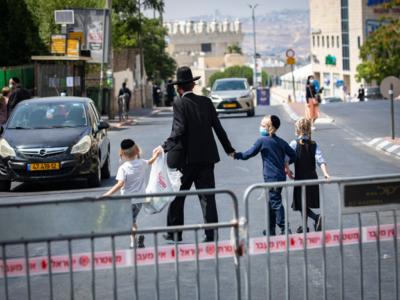 Arabes et juifs des périphéries unis par le coronavirus