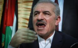 Palestine sans le sou : coupes dans des salaires publics
