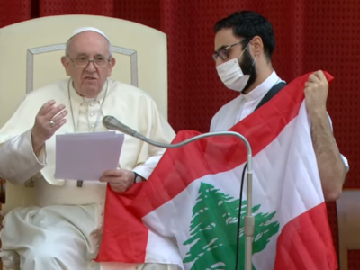 Le 4 septembre, journée de jeûne et de prière pour le Liban